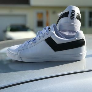 Men's Pony Sneakers
